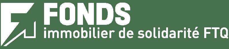 Fonds FTQ Logo